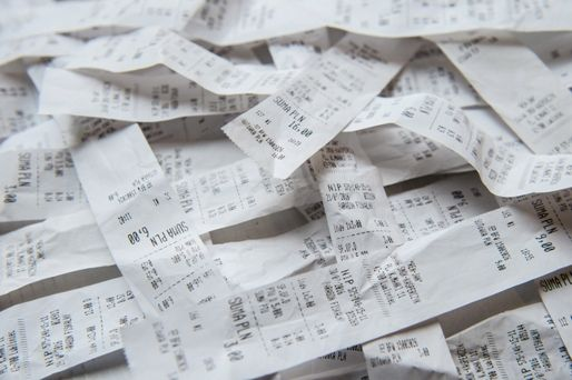 40 tys. kas online wysłało już ponad 60 milionów e-paragonów