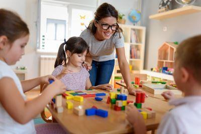 Nieprzewidziane zamknięcie żłobka, przedszkola lub szkoły - prawo do zasiłku opiekuńczego