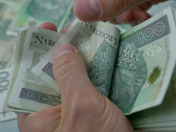 Wzrost płacy minimalnej w 2022 r. to wyższe składki ZUS