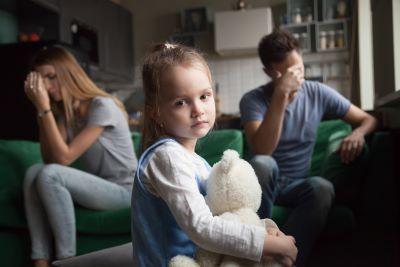 Ulga prorodzinna 2019 na dziecko w przypadku rozstania rodziców