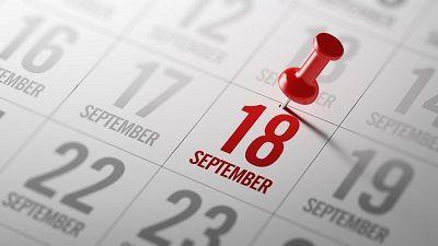 Zmiany w ubezpieczeniach społecznych, które wchodzą w życie od 18 września 2021 r.
