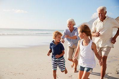 Bon turystyczny od 1 września dla emerytów i rencistów (projekt)