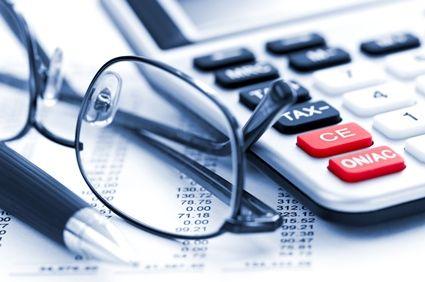 Kalkulator podatkowy 2018