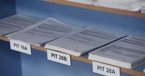 Nowe formularze PIT-NZ, PIT-NZS i PIT/NZI dla exit tax