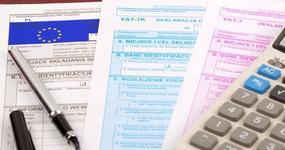 Nowe formularze VAT-UE i VAT-UEK od 1 lipca 2020 roku