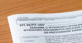Polski Ład - ryczałt szansą dla przedsiębiorców?