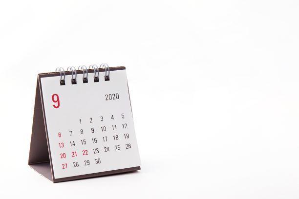 Co trzeba zapłacić do 15 września 2020 r.?