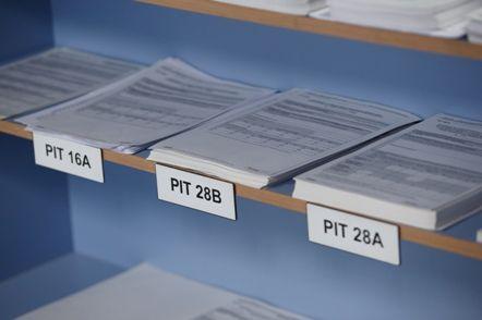Nowe wzory PIT-28/PIT-28S, PIT-16A, PIT-19A, PIT-28/A, PIT-28/B, PIT/O, PIT/D na 2019 rok