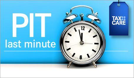 PIT Last Minute - jak rozliczyć dochody zagraniczne