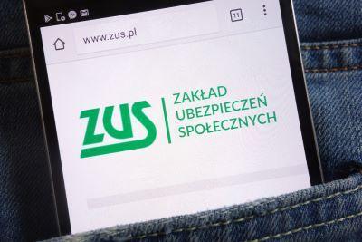 ZUS: Nowe wnioski RDZ i RSP-D dostępne już w PUE