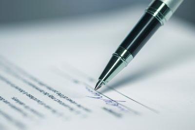 Jak powołać pełnomocnika do podpisywania deklaracji?