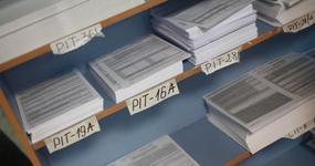 Poprawione wzory dokumentów TPR-P i TPR-C