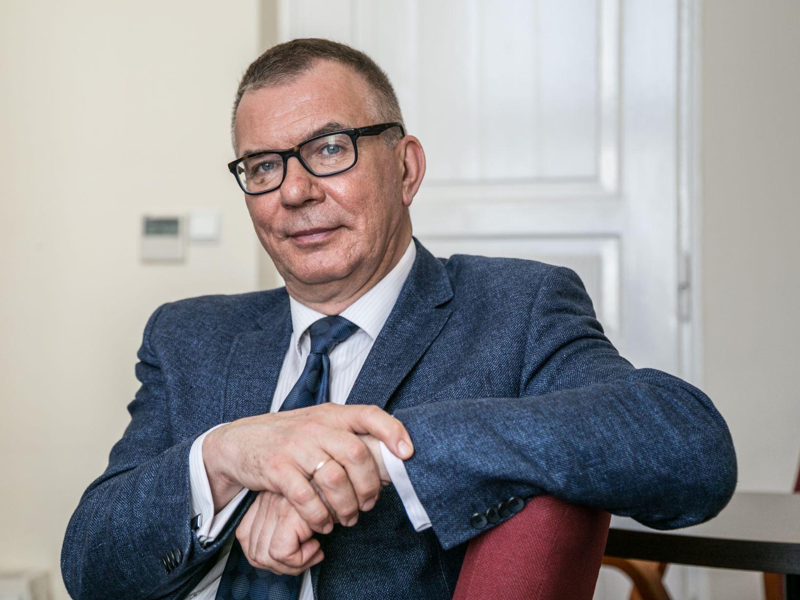 Rzecznik Małych i Średnich Przedsiębiorców, Adam Abramowicz
