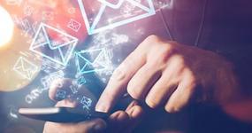 Fałszywe SMS-y dot. zaległości na mikrorachunku podatkowym