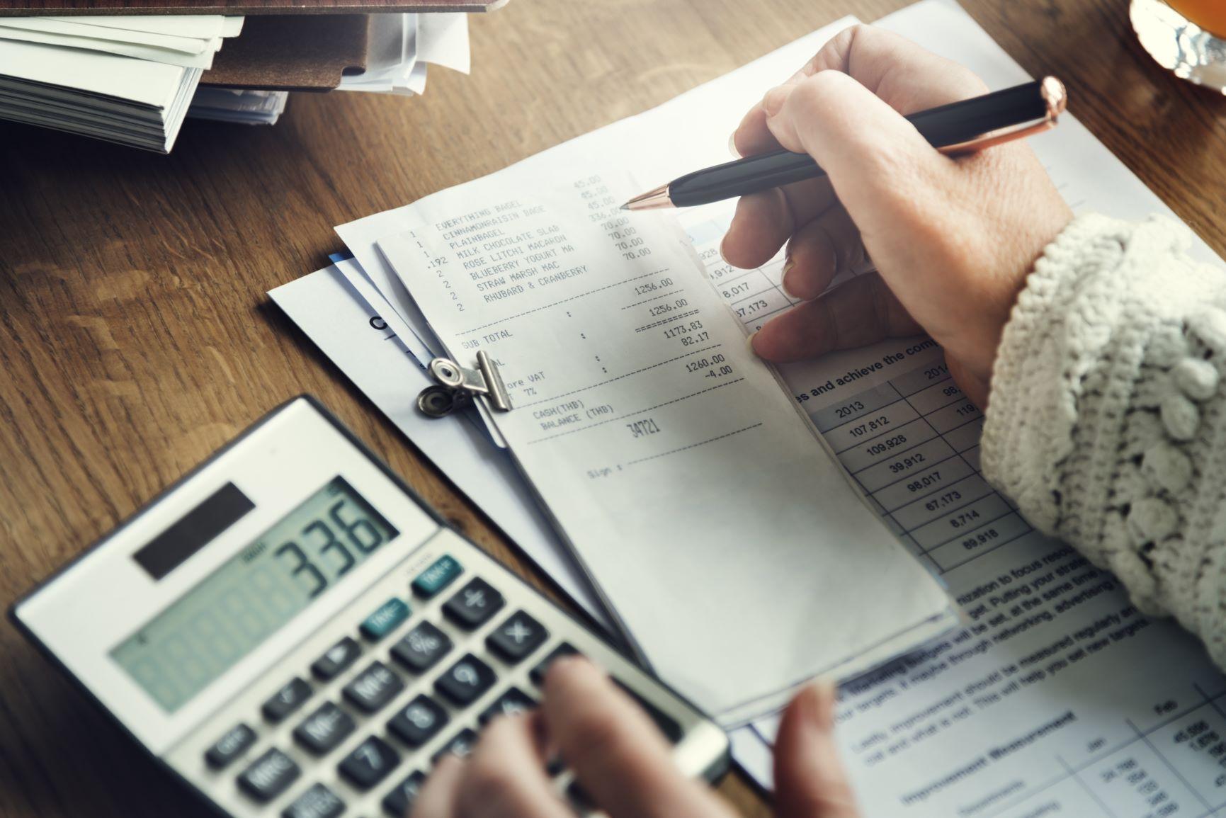 MF zaczyna konsultacje podatkowe dotyczące faktur uproszczonych