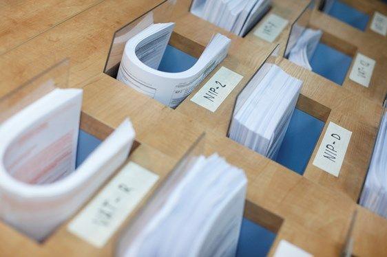 Brak obowiązku składania deklaracji PCC-2 i SD-2, gdy notariusz nie pobrał podatku