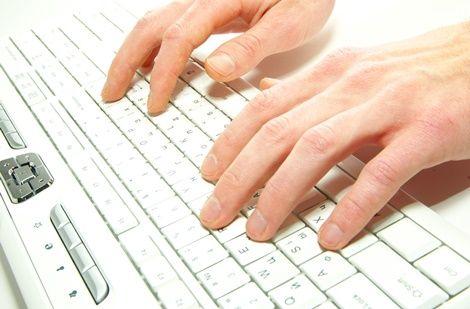 Według fiskusa, bloger nie zarabia na prowadzeniu bloga