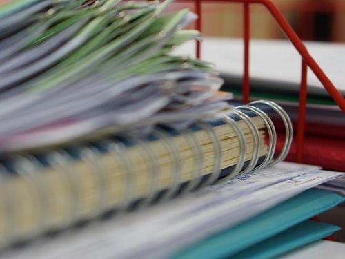 Kompletowanie dokumentacji o rentę dla pracownika