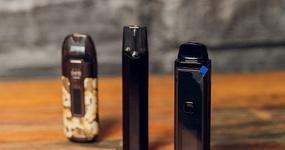 Od 1 maja wyroby nowatorskie i płyny do e-papierosów ze znakami akcyzy