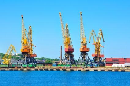 Zerowa stawka VAT dla przemysłu okrętowego